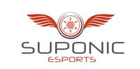 Suponic Esports Games, blockchain - coin - exchange   WiseIntro Portfolio