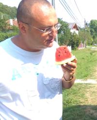 Tudor Seicarescu, B.Sc., DEA, Coordinator at Agro Land in Eastern Europe | WiseIntro Portfolio