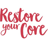 Restore Your Core | WiseIntro Portfolio