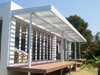 Patio Awning, Lifestyle Awnings | WiseIntro Portfolio