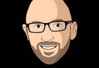 Adam Tank, Founder & CEO at Industrial Optic | WiseIntro Portfolio