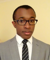 Aaron Gayle, Growth Hacker at Clear E-Consulting | WiseIntro Portfolio
