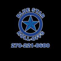 Blue Star Roll-Offs | WiseIntro Portfolio