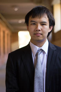 Anthony C. Nguyen, ResoluteDreamer | WiseIntro Portfolio