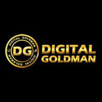 Digital Goldman, Web design and development agency in Melbourne at Digital Goldman | WiseIntro Portfolio