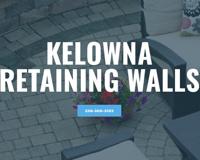 Kelowna Retaining Walls   WiseIntro Portfolio