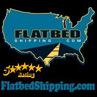 Rickie Meeks, Owner at FlatbedShipping.com | WiseIntro Portfolio