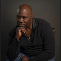 Charles Vest, Launch Coach & CBD Expert at Author of Ninja Sales Secrets | WiseIntro Portfolio