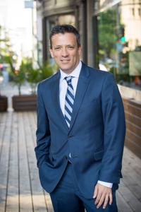 Chris Kape, President at JAMCO Capital | WiseIntro Portfolio