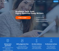 Your Essay Helper, YourEssayHelper.com | WiseIntro Portfolio