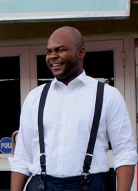 Abdulmuttalib Garba, Founder   CEO at OneLifestyle Nigeria  Limited | WiseIntro Portfolio