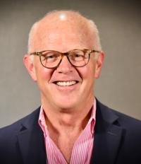 David  Roseberry, Canon, Dean, & Executive Director at LeaderWorks | WiseIntro Portfolio