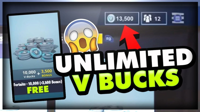 Fortnite Hacked Vbucks & Free V Bucks Codes | WiseIntro Portfolio