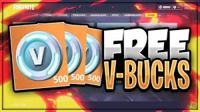 V Bucks Fortnite & How To Get V Bucks | WiseIntro Portfolio