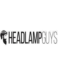 Find the Best Headlamp & Brightest Headlamp on Earth, Mark Thompson | WiseIntro Portfolio