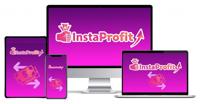 InstaProfit Review, InstaProfit Review – Instagram Autopilot Income at 4U-REVIEW | WiseIntro Portfolio