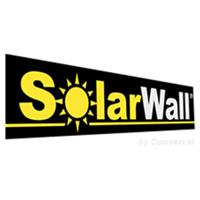 SolarWall System, Leed Certification Building at SolarWall System | WiseIntro Portfolio