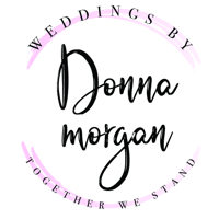 Donna Morgan, Marriage Commissioner at Weddings by Donna | WiseIntro Portfolio