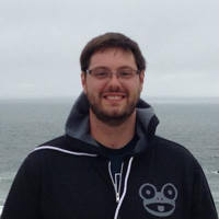 Marshall Huss, Senior Software Engineer at Apple | WiseIntro Portfolio