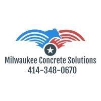 Milwaukee Concrete Solutions | WiseIntro Portfolio