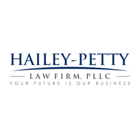 Hailey-Petty Law Firm, PLLC, Hailey-Petty Law Firm, PLLC | WiseIntro Portfolio