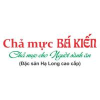 Chả mực  Bá Kiến, CHẢ MỰC BÁ KIẾN tại Hạ Long Quảng Ninh at Chả mực  Bá Kiến | WiseIntro Portfolio