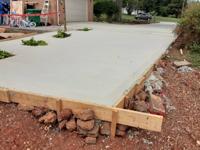 Tyler Concrete Co, owner at Tyler Concrete Co | WiseIntro Portfolio