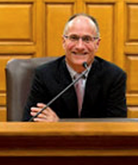 Scott Kafker, Accepts Role as Massachusetts Appeals Court Justice Chief at The Appeals Court, Commonwealth Of Massachusetts | WiseIntro Portfolio