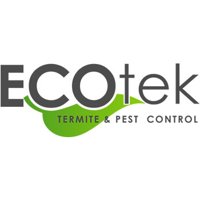 EcoTek Termite and Pest Control, Business at EcoTek Termite and Pest Control | WiseIntro Portfolio