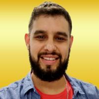 Raphael Carlos, Agente Administrativo - 17384 at E. M. Brigadeiro Nóbrega   WiseIntro Portfolio