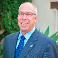 Greg Salsbury Western Colorado University, Successful President at Western Colorado University   WiseIntro Portfolio