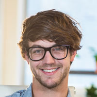 Adam White, Game Developer at Connected Co. | WiseIntro Portfolio