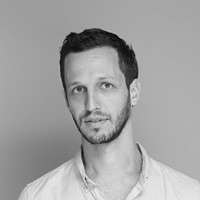 Daniel Zweig, Marketing Manager at WiseStamp | WiseIntro Portfolio