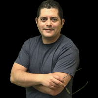 Alejandro Perez, Business Accounts Manager USA at SMS Total Marketing | WiseIntro Portfolio