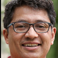 George Lewis, CasinoHEX India - Gambling Expert at CasinoHEX | WiseIntro Portfolio