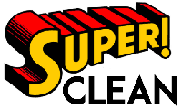 Super Carpet Cleaning | WiseIntro Portfolio