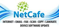 Admin, Netcafe NU4B | WiseIntro Portfolio