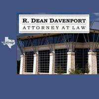 R Dean Davenport Attorney at Law | WiseIntro Portfolio