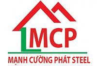 VLXD Manh Cuong Phat, Website: https://vlxdtruongthinhphat.com/ at CÔNG TY TNHH TM DV VẬT LIỆU XÂY DỰNG MẠNH CƯỜNG PHÁT | WiseIntro Portfolio