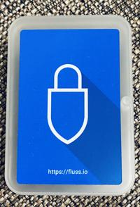 Fluss, Fluss smart apps | WiseIntro Portfolio