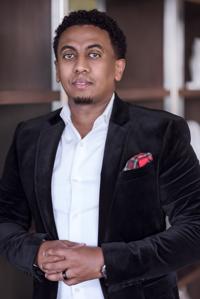 Adil Imam, Self Development Coach at Adil Imam Coaching | WiseIntro Portfolio