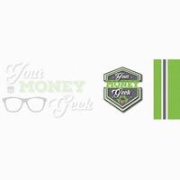 Your Money Geek | WiseIntro Portfolio