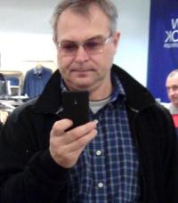 Андрей Буторин, Руководитель at Сервис Net | WiseIntro Portfolio