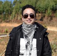 Aashik Parajuli, Deputy Editor at S.B. Web Technology | WiseIntro Portfolio