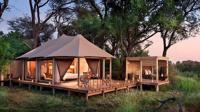 Lux Tents, Luxury Tent Designer | WiseIntro Portfolio