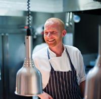 Andrew Justice, Chef at Andrew Justice Culinary Artist & Event Specialist   WiseIntro Portfolio