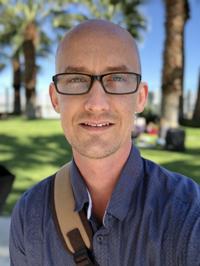 Adam Johns, Director -  Corporate Events & Broadcast at Video Village Creative INC. | WiseIntro Portfolio