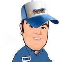 Brian McMahon, Proprietor at Rocket Plumbing California | WiseIntro Portfolio