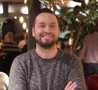 Randy Cottin, Founder - CEO at Loogup | WiseIntro Portfolio
