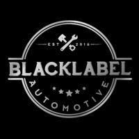Black Label Automotive   WiseIntro Portfolio